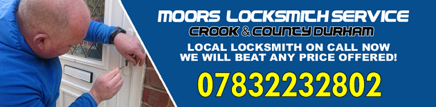 24Hr emergency locksmith service county Durham